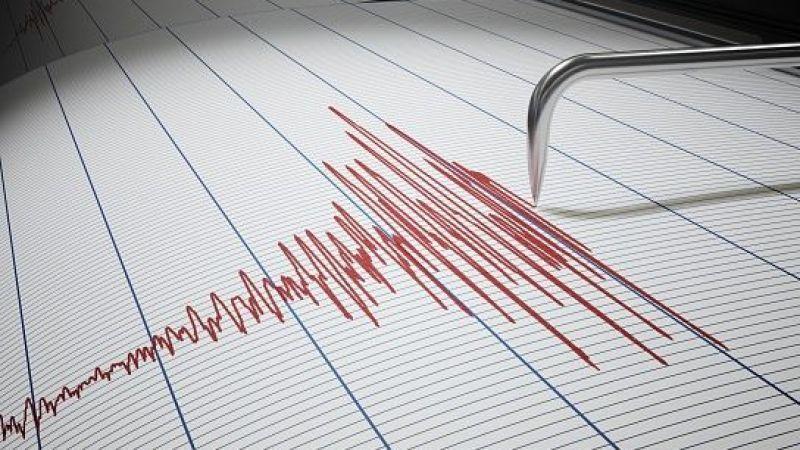 Sarsıntılar sürüyor! Şanlıurfa'da bir deprem daha