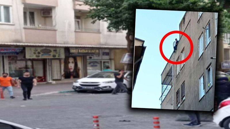 Urfa'da bir intihar girişimi daha: Vatandaş kurtardı!
