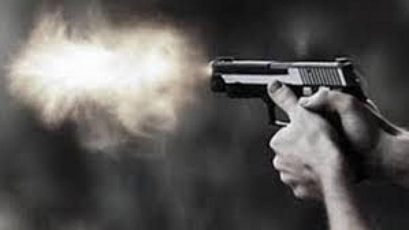 Urfa'da yaşlı adama silahlı saldırı!