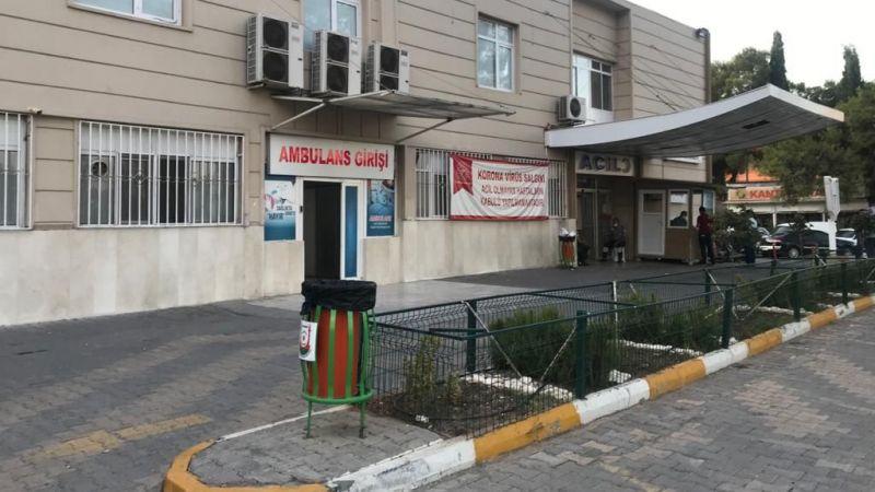 Urfa'da genç kadın feci şekilde can verdi!