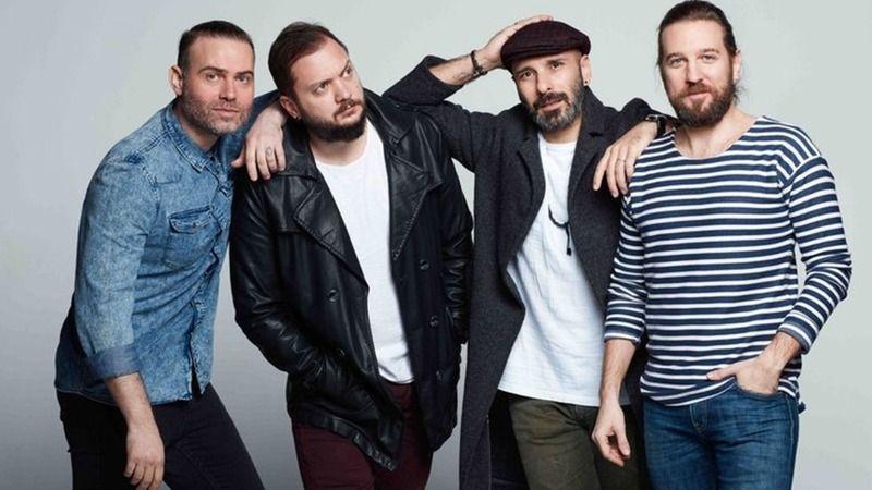 Gripin Müzik Grubu Urfa'da sahne alacak!
