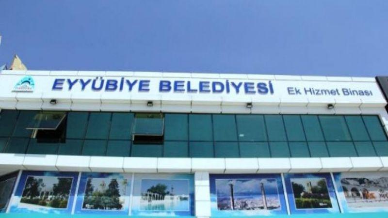 Eyyübiye'de toplu açılış töreni gerçekleştirilecek!
