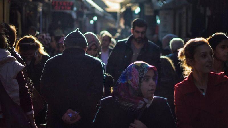 Urfa'da kaç Suriyeli yaşıyor? İşte son veriler!