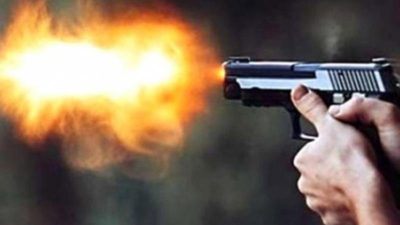 Şanlıurfa'nın ilçesinde silahlı kavga!