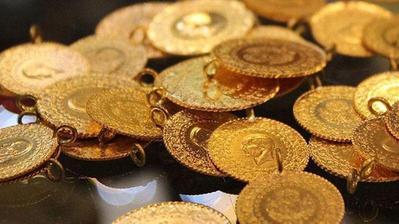 Dolardan sonra altın da rekor kırdı! İşte son rakamlar