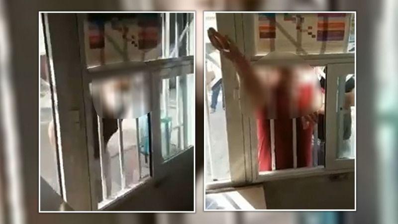 Urfa'da doktora saldırı girişimi!