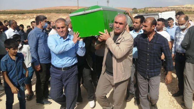 Urfa'daki feci kazada öldüler: Gözyaşları arasında defnedildiler!