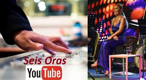 Şarkıcı Hande Dönmez İspanyol Yapımcıya İlham Kaynağı Oldu!