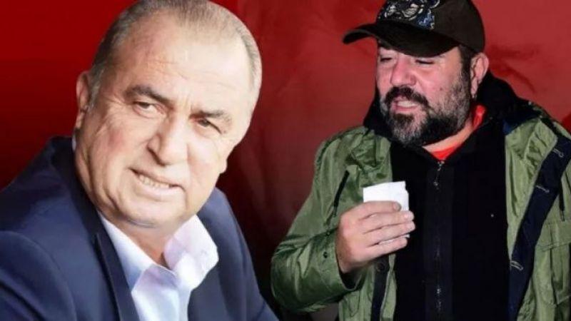 Ata Demirer'in Fatih Terim Taklidine Beğeni Yağdı!
