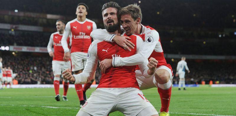 Arsene Wenger has revealed how desperate he felt after back-to-back Arsenal defeats earlier in December.