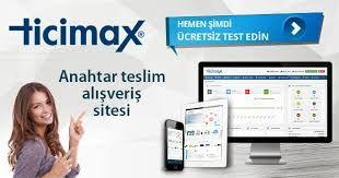 Ticimax İle Eticaret Sistemi