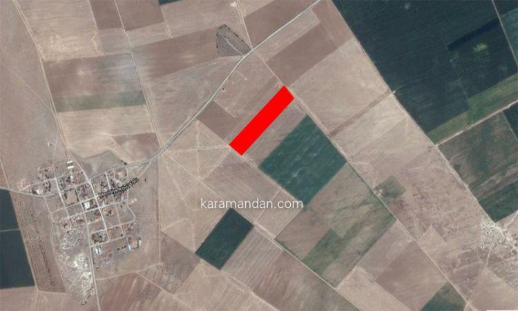 Mecidiye Köyünde 10 Dönüm Satılık Tarla 175.000 tl