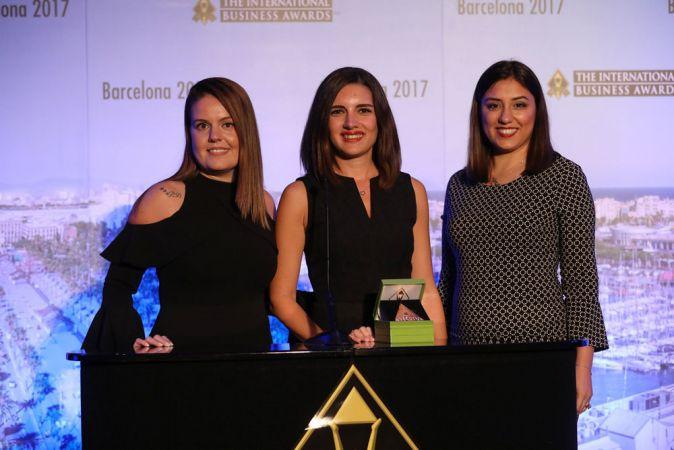 Stevie Ödülleri'nden Vestel'e iki ödül