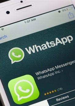 WhatsApp o özelliğini kaldırdı