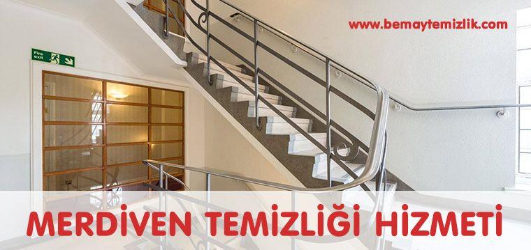 En iyi Merdiven Temizliği Fiyatları
