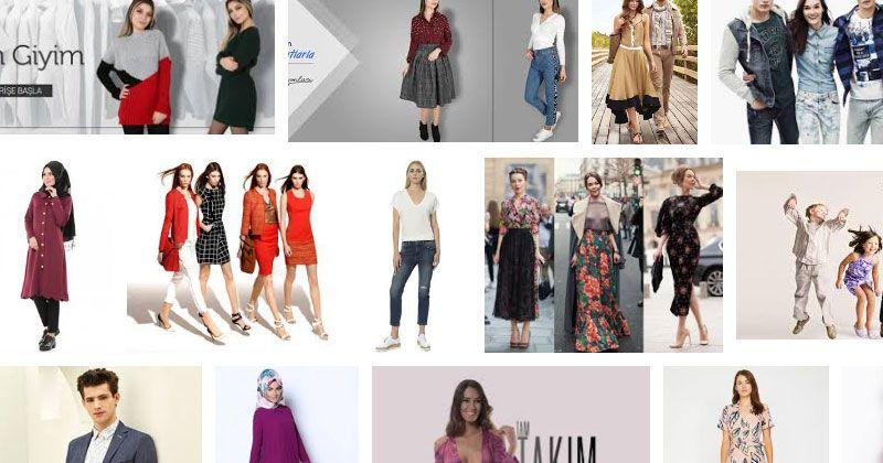 Giyim Markaları Ait Bilgilere En Doğru Nasıl Ulaşılır