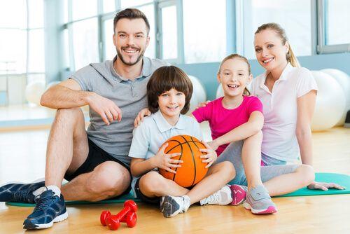 Basketbol Okulu ve Bilinmeyen Faydaları