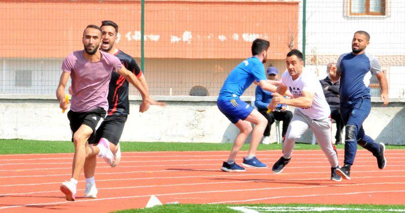 Selim Sırrı Tarcan Atletizm Günleri