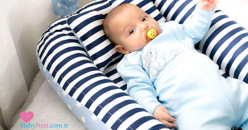 Yeni doğan Bebeklerin Sağlıklı Gelişimi İçin Babynest