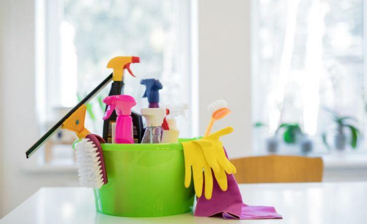 Ofisinizi Hızlıca Temizlemek İçin 6 İpucu