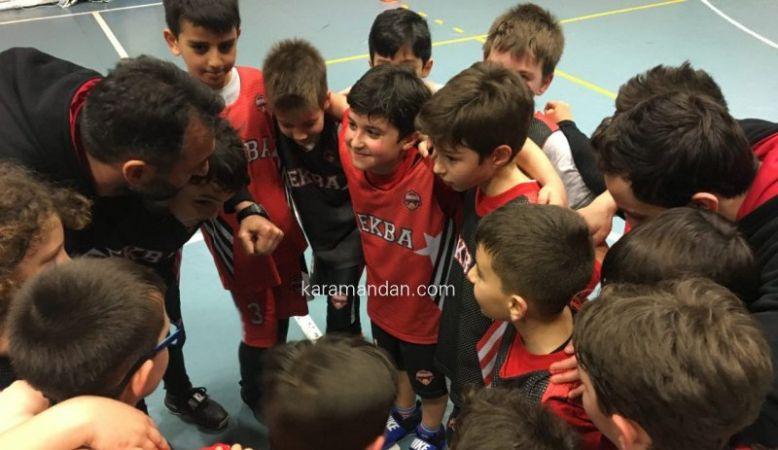 Basketbol Okulu Sayısı Her Geçen Gün Artmakta