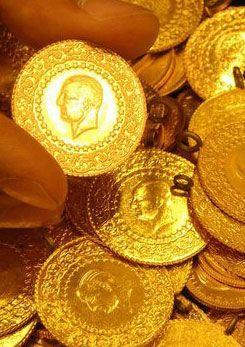 Serbest piyasada çeyrek altın fiyatları