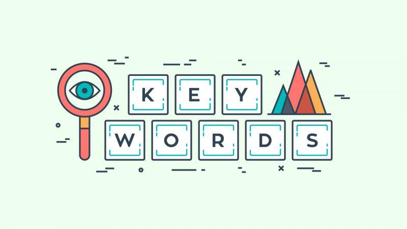 6 Adımda Google'da İlk Sıra için Doğru Anahtar Kelime Seçimi