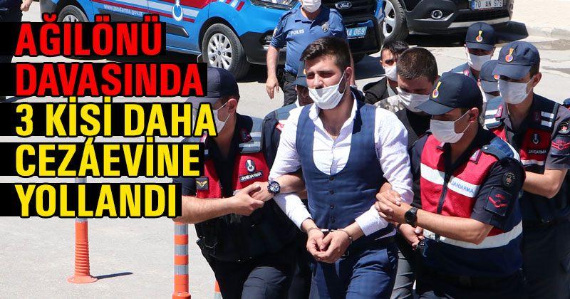 Karaman'daki silahlı kavgayla ilgili 3 şüpheli tutuklandı