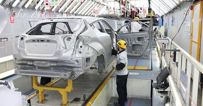 Toyota Otomotiv Sanayi Türkiye, 'en iyi fabrika' seçildi