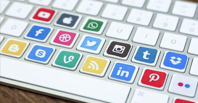 Sosyal medya dünyanın sorunu