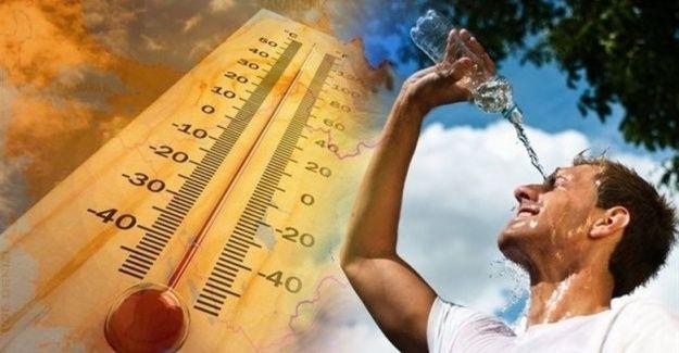 """Bilim Kurulu Üyesinden vaka sayıları artış gösteren iller için """"sıcak hava"""" uyarısı"""