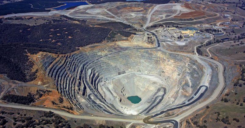 TEMA Vakfı: Maden ihaleleri ülkemizi tehdit ediyor
