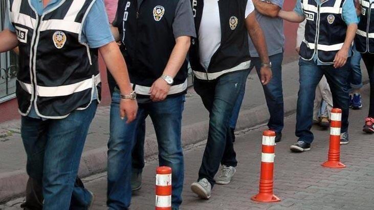 Konya'da FETÖ-PDY operasyonu: 10 gözaltı kararı