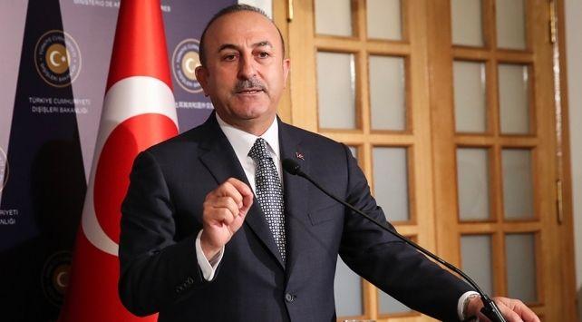 Dışişleri Bakanı Çavuşoğlu, Mali, Gine Bissau ve Senegal'i ziyaret edecek