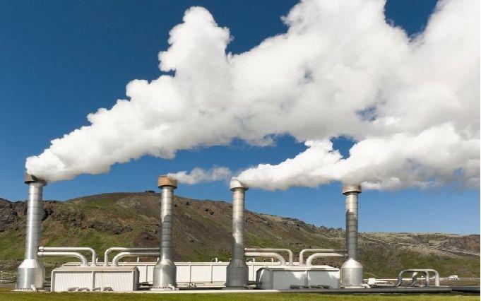 Sivas'ta iki jeotermal saha ihale edilecek