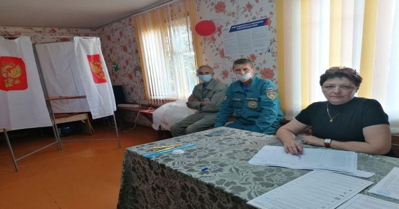 Rusya'daki ara seçimleri yine Birleşik Rusya Partisi kazandı