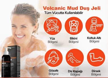 Hem Duş Keyfi Hem De Cilt Bakım Ürünü Özellikleri
