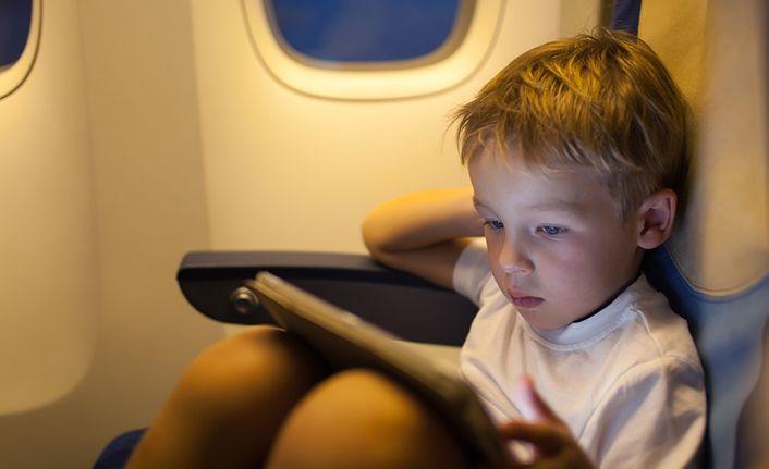 Ebeveynlerin yüzde 73'ü çocuklarının konumunu takip etmiyor