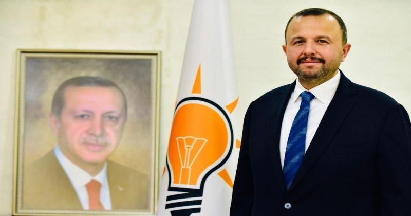 AK Parti'de 6 ilçede görev değişimi