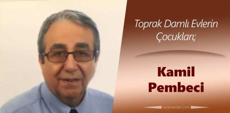 Kamil Pembeci