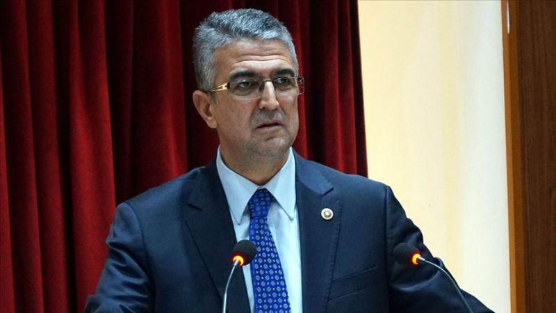 """MHP Genel Başkan Yardımcısı Kamil Aydın'dan Yunanistan'a """"Doğu Akdeniz"""" tepkisi"""
