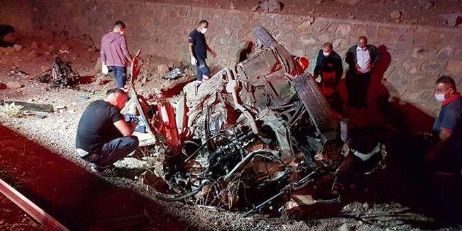 Trafik kazasında 3 tekvandocu hayatını kaybetti