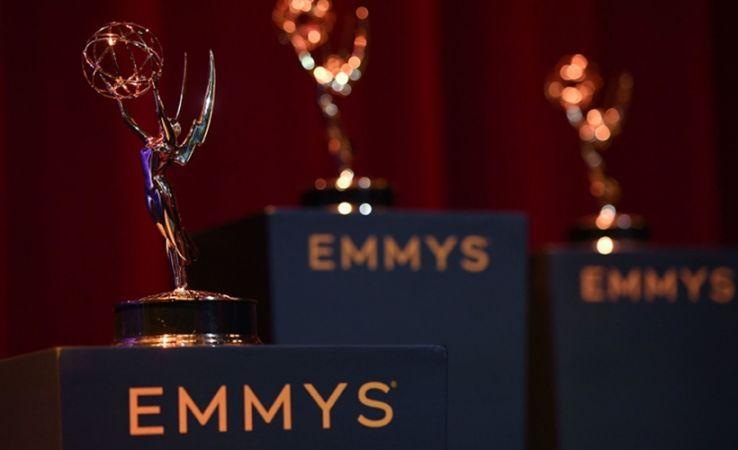 72. Emmy Ödülleri çevrimiçi olarak sahiplerini buldu
