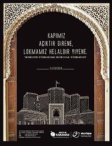 HISTORY OF KARAMAN