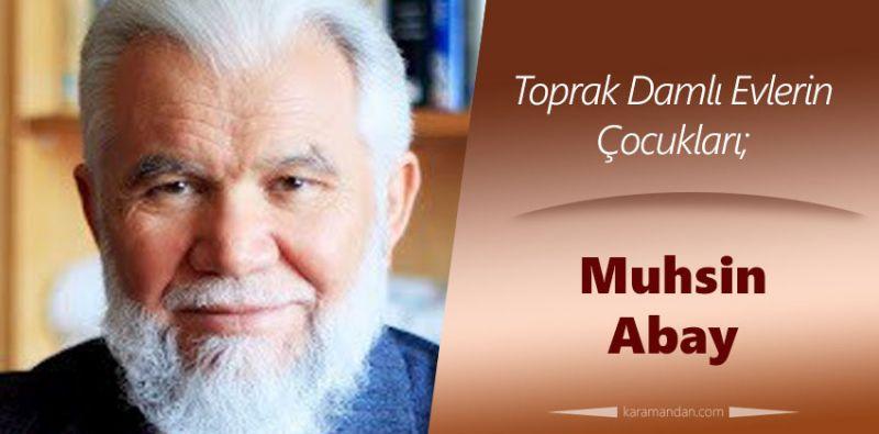 Muhsin Abay
