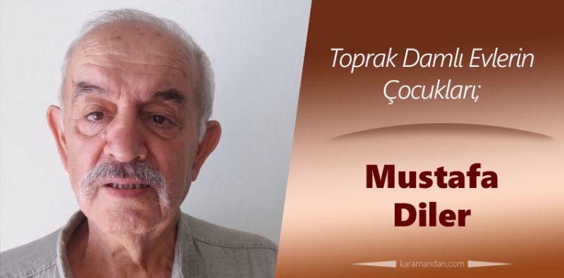 Mustafa Diler