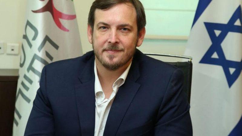 """İsrail Turizm Bakanı istifa ederek, """"Devlet çökmek üzere"""" dedi"""