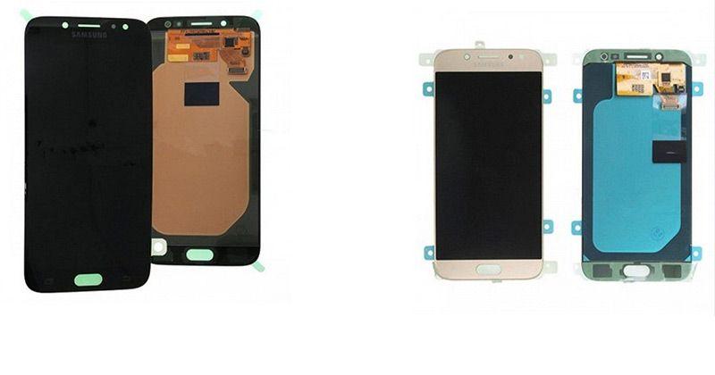 Orjinal J7 Pro Ekran Fiyatı İçin Telefon Parçası!
