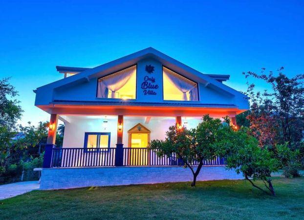 Quality Rental Villa Services