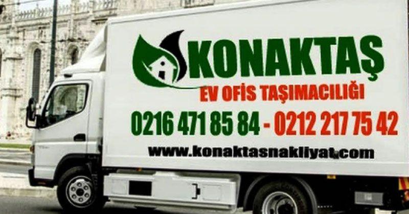 İstanbul Evden Eve Nakliyatta En İyi Nakliye Şirketi